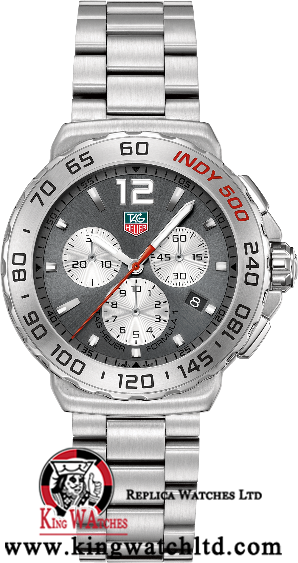 Tag Heuer Formula 1 Indy 500 1