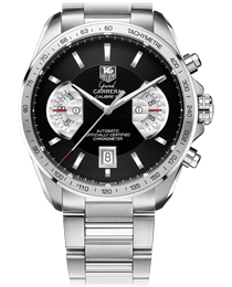 Tag Heuer Grand Carrera Calibre 17 1