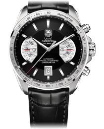 Tag Heuer Grand Carrera Calibre 17 2