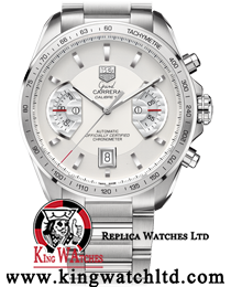 Tag Heuer Grand Carrera Calibre 17 3