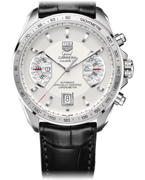 Tag Heuer Grand Carrera Calibre 17 4
