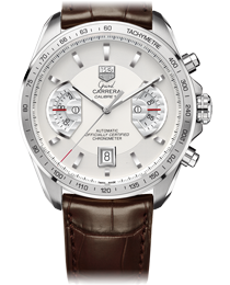 Tag Heuer Grand Carrera Calibre 17 5