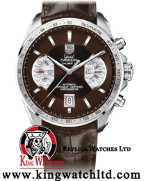 Tag Heuer Grand Carrera Calibre 17 6