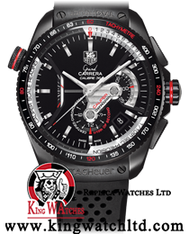 Tag Heuer Grand Carrera Calibre 36 Rs Caliper 4