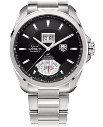Tag Heuer Grand Carrera Calibre 8 Rs Gmt 1