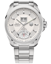 Tag Heuer Grand Carrera Calibre 8 Rs Gmt 3