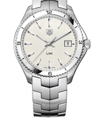 Tag Heuer Link 40 MM 2