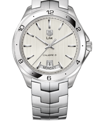 Tag Heuer Link Calibre 5 Day-date 2