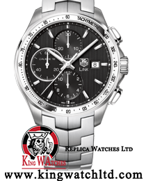 Tag Heuer Link 1