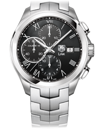 Tag Heuer Link 2