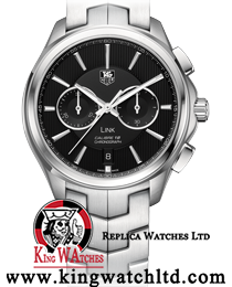 Tag Heuer Link 3