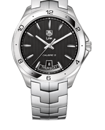 Tag Heuer Link 5