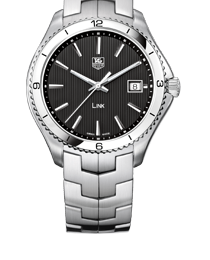 Tag Heuer Link 8