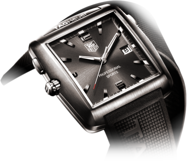 Tag Heuer Professional Sports 2